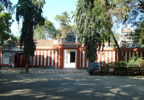 Periya Avudayar Temple